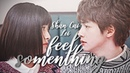 SHANCAI LEI Dao Ming Si METEOR GARDEN •「FEEL SOMETHING」edit
