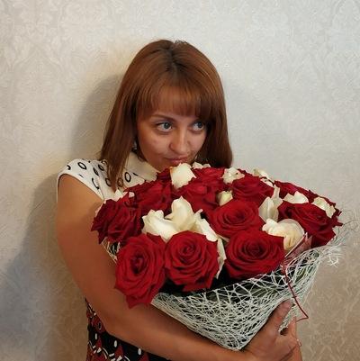 Ольга Гафарова