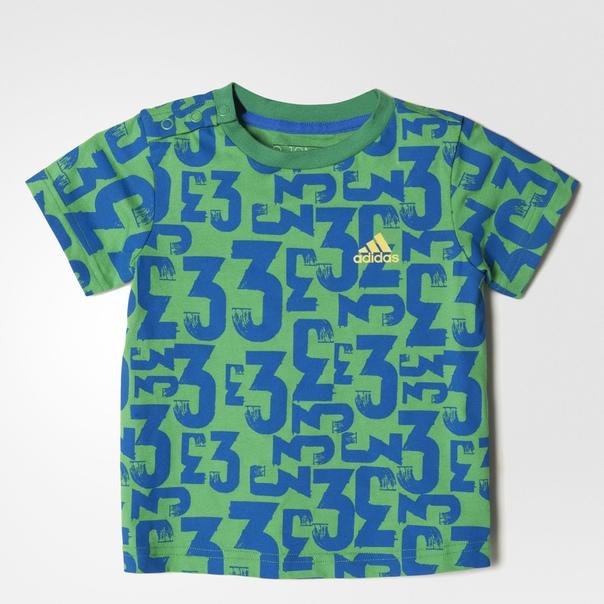 Комплект: футболка и шорты Country Summer image 2