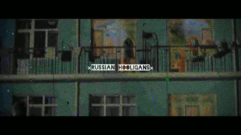 ×RUSSIAN HOOLIGANS× 303