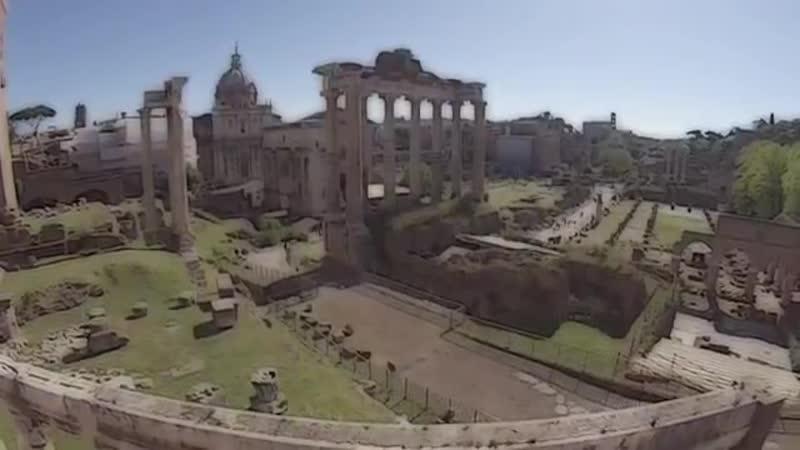 Roma vecchia