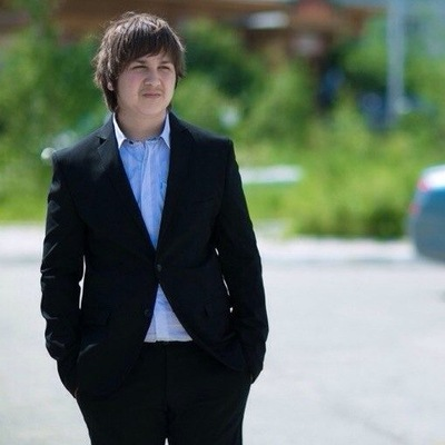 Anatoly Ivanov, 29 сентября , Москва, id162268169