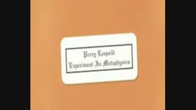 Perry Leopold - Cold In Philadelphia
