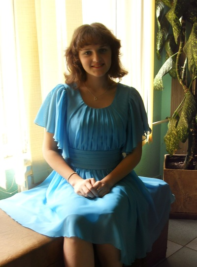 Дарья Соловьева, 13 июня , Кимры, id95319549
