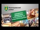 Документальный фильм о предпринимательстве Колпашевского района