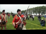 How to Load a Brown Bess Musket