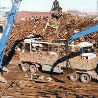 Прием метала в Ершово наказание за незаконный прием металлолома