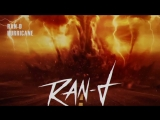 Ran-D - Hurricane (Official Videoclip)