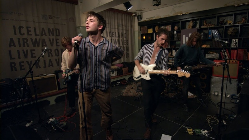 Fontaines D.C. - Full Performance (Live on KEXP)