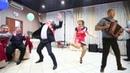 Гармонист Саня Болт отжигает на свадьбе!Современные песни!