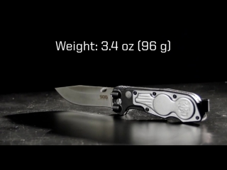 SOG BladeLight Folder Mini