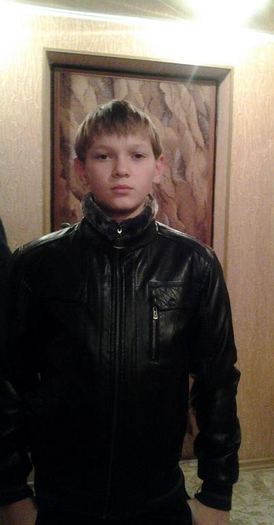 Виталий Мясоутов, 30 июня 1999, Пенза, id218371359