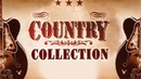Top 100 Classic Country Songs Of All Time - Greatest Country Music Hits Of 60s 70s 80s 90s
