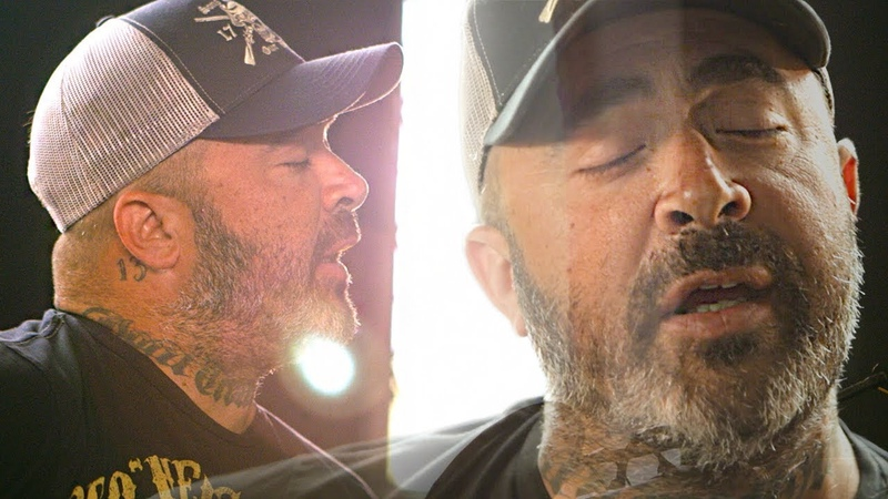 Aaron Lewis - Lost and Lonely (Acoustic) The Bluestone Sessions
