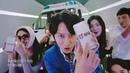 Super Junior's Heechul Ddoc Doc CF