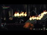 Deaths Gambit #1 - Лучший Dark Souls 2D