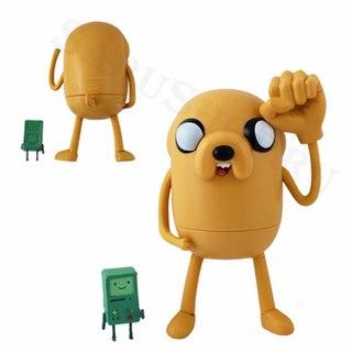 Мягкая игрушка Adventure Time Finn (25 см) из раздела