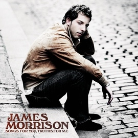 James Morrison альбом Songs For You, Truths For Me
