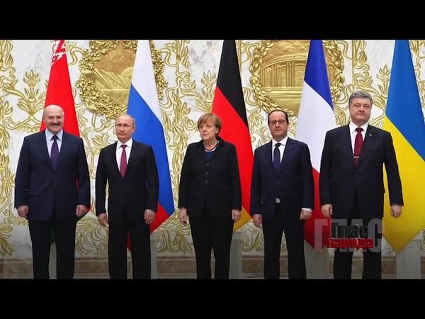 ✔ Простите за то, что сравнил Украину - Украинский эксперт отвернулся из-за услышанного