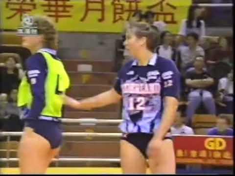 1996 Grand Prix RUSSIA vs. Netherlands (HongKong Pool)