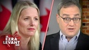 McKenna's Bloated Global Warming Delegation to Poland | Ezra Levant