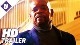 Shaft (2019) - Official Trailer Samuel L. Jackson, Method Man, Richard Roundtree