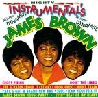 James Brown альбом Mighty Instrumentals