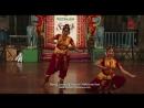 Harinie Jeevitha Bhairavi Venkatesan Duet - Sridevi Nrithyalaya - Bharathanatyam Dance