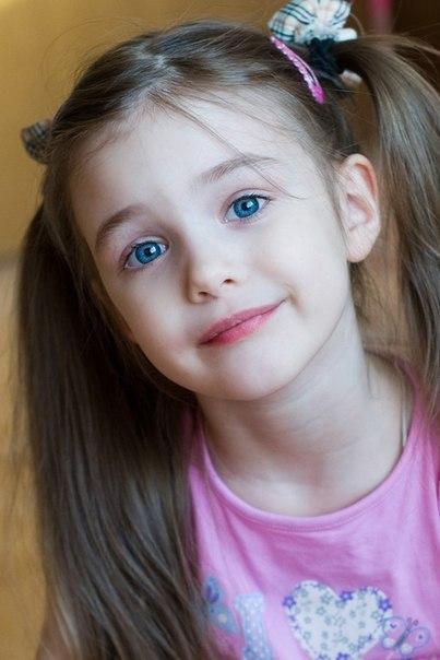 Дети на nanopics самые красивые дети