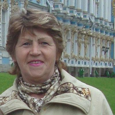 Валентина Горшкова, 7 января , Санкт-Петербург, id210081474