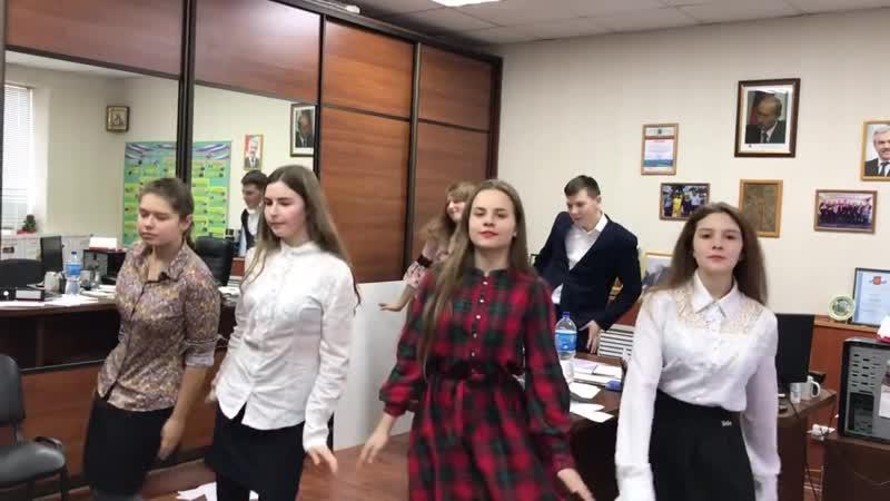Веселолопанское сельское поселение. Конкурсное видео.