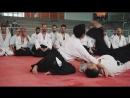 Aikido Highlights of Caserta Marici Dojo in Italy - Shirakawa Ryuji shihan