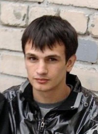 Евгений Карпов, 2 декабря 1987, Тюмень, id224532833