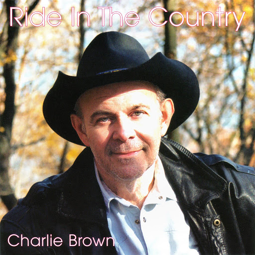 Charlie Brown альбом Ride In The Country