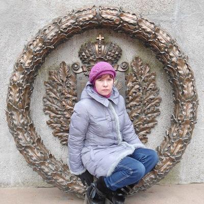 Татьяна Калинина, 26 апреля , Сергиев Посад, id42864498