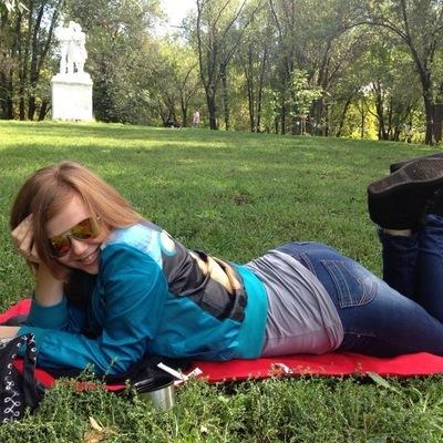 Оксана Кудашова, 26 мая , Самара, id24910209
