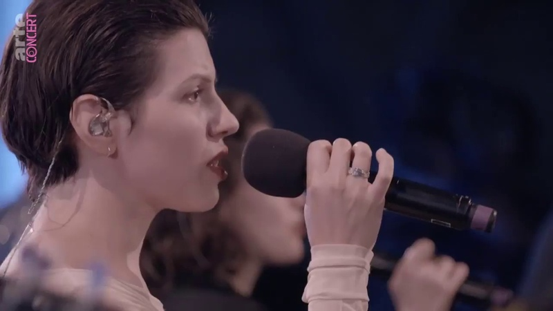ANNA CALVI / SOAPSKIN - Blackstar (David Bowie Cover)