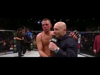 UFC 230 - Нейт Диас vs. Дастина Пуарье [промо]