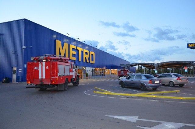 Севастополь остался на половину без торговых центров