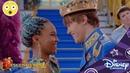 Descendants 2 Een Onverwachte Wending Disney Channel NL