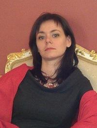 Юлия Черепанова-Ильянцева, 3 сентября 1978, Санкт-Петербург, id164134298