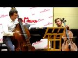 MVI_1256 -  Две части, вторая и третья, но очень красивая музыка (со слов Кривошеева).