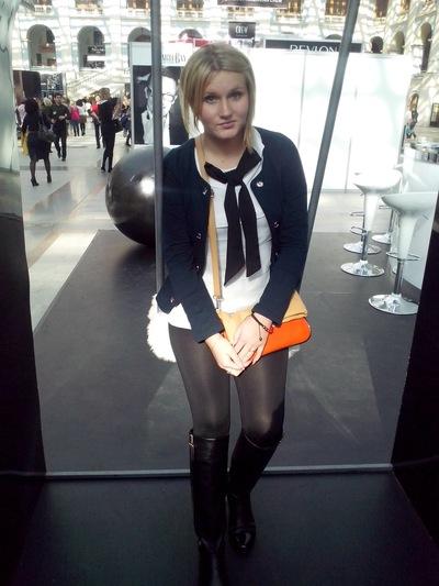Анастасия Сафонова, 22 марта , Электроугли, id54076578