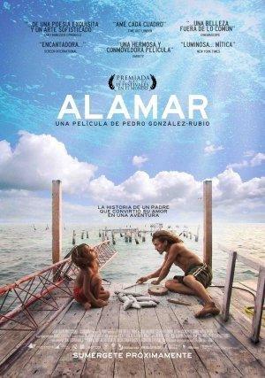 Ver Alamar (2009) Online