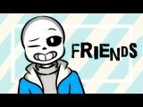 F.R.I.E.N.D.S meme Fandoms (the fangirl zone)