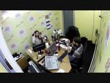 в эфире на радио ранак Павел Владимирович Петровец, врач общей практики