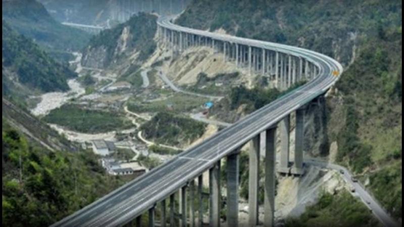 Цена Керченского моста в три раза превысила цену самого длинного моста в мире