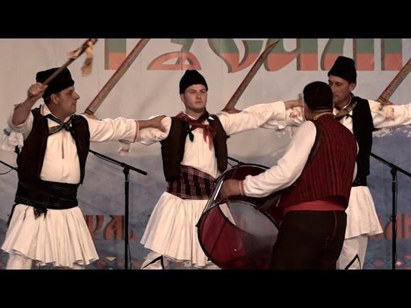 За първи път в България фестивал Русалии Петрич