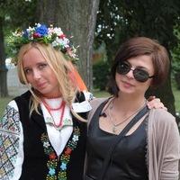 Наташка Гаврищук, 9 мая 1987, Луцк, id28065429