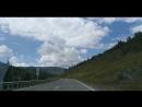 К Семинскому перевалу по Чуйскому тракту